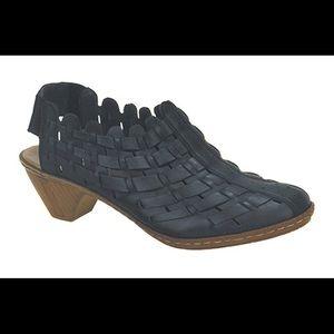 Rieker Sina 78 Black size 39